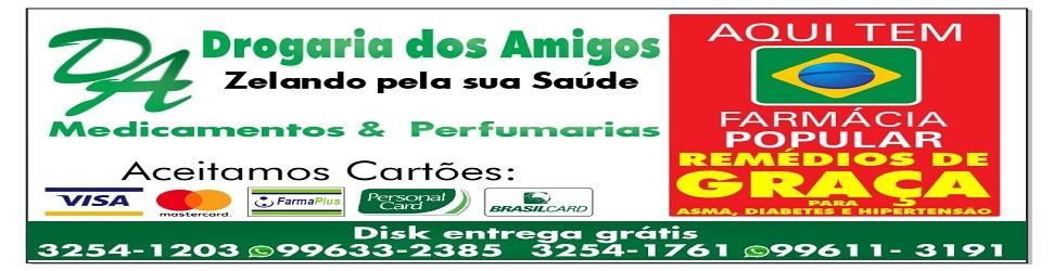 DROGARIA DOS AMIGOS 970 X 250