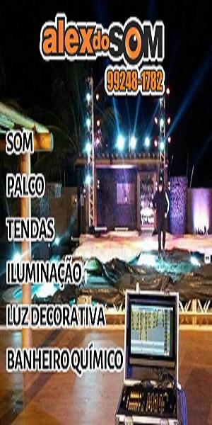 ALEX DO SOM