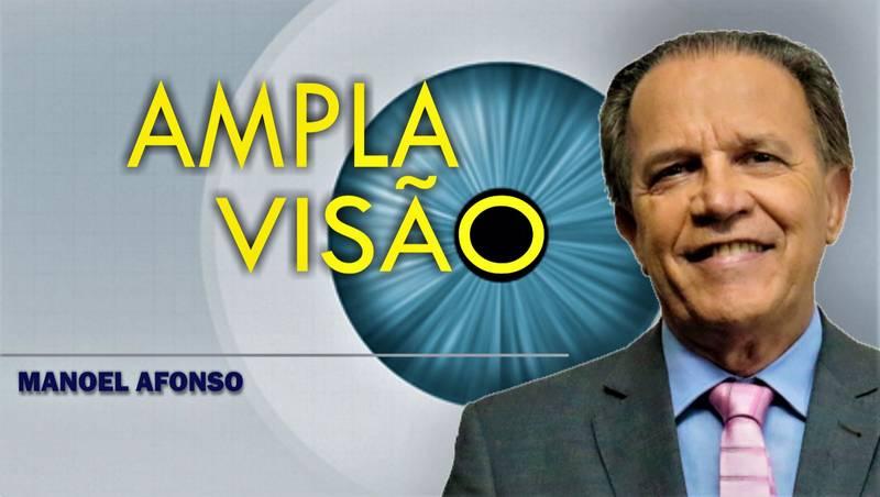 """AMPLA VISÃO  """"A vida é bela""""; para os políticos!"""