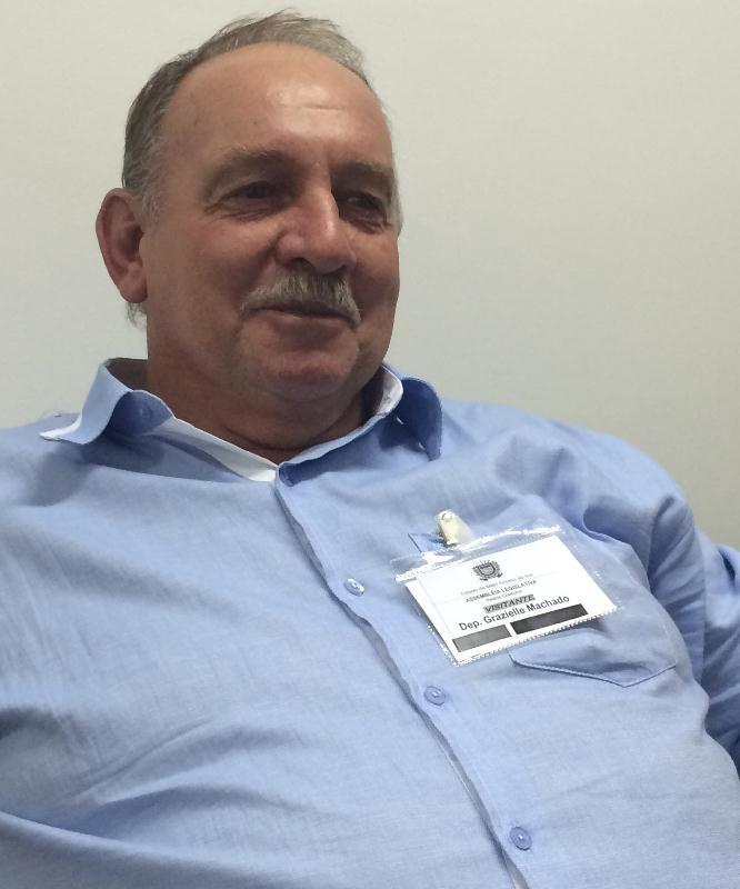 Decisão do TJMS reafirma que ex-prefeito João do Bruno está elegível