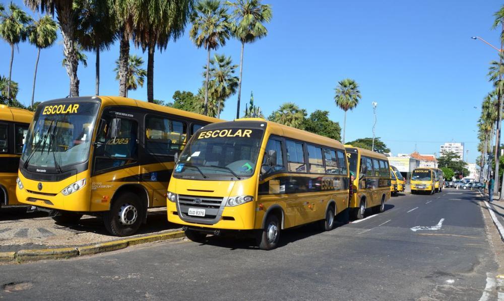 FNDE transfere a estados e municípios R$ 72,8 milhões para o transporte escolar