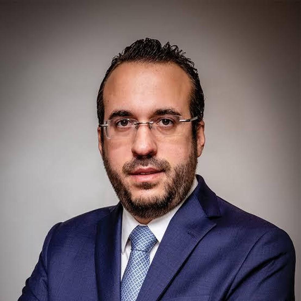 Filho de Marcelo Portugal Gouvêa é pré-candidato à presidência do Conselho no São Paulo
