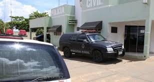 Polícia Militar e Polícia Civil prende autor de tentativa de roubo em Sonora