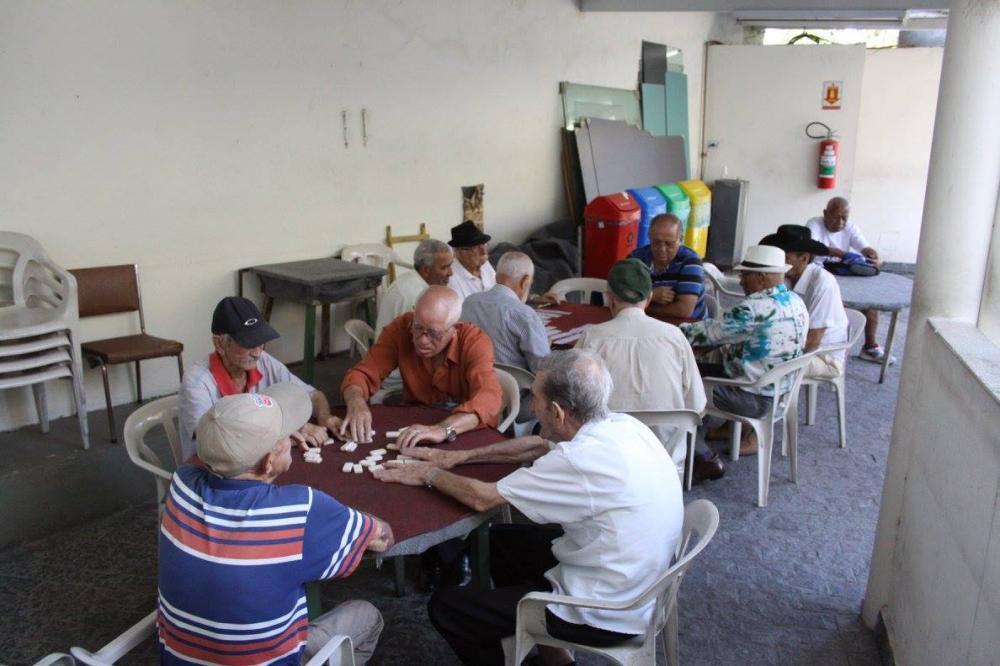 Governo federal destinará R$ 160 milhões a asilos de idosos até o final do ano