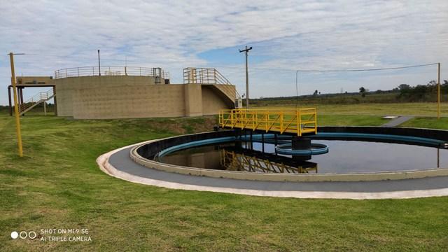 Anastácio terá 100% de cobertura de saneamento básico em três anos