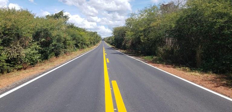Mais de 35 obras em rodovias, portos e aeroportos, foram concluídas este ano pelo governo federal, aponta Min. Infraestrutura