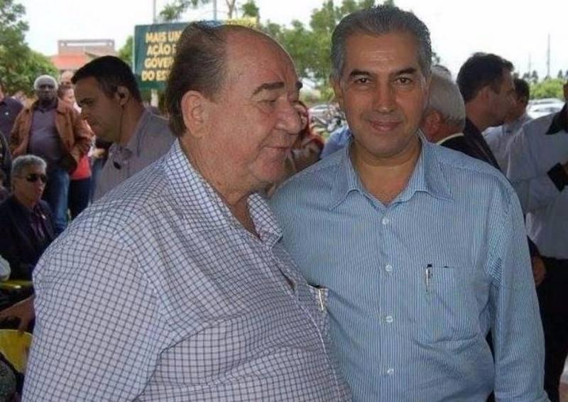 DOURADOS| Candidatura de Valdenir Machado aguarda aval do governador