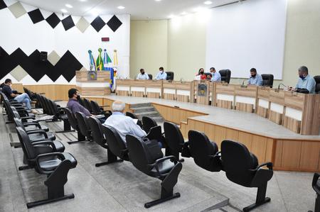 Dois Projetos de Leis dão entrada na Câmara Municipal de São Gabriel do Oeste