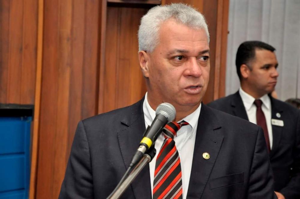 Deputado Cabo Almi destina 290 mil reais para atender o sistema de saúde, educação e assistência social