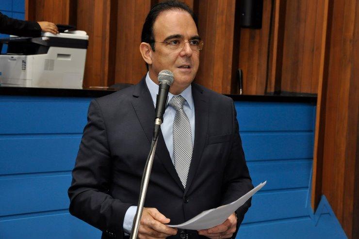 Felipe libera R$ 240 mil em emendas para Aquidauana, Anastácio e Dois Irmãos do Buriti