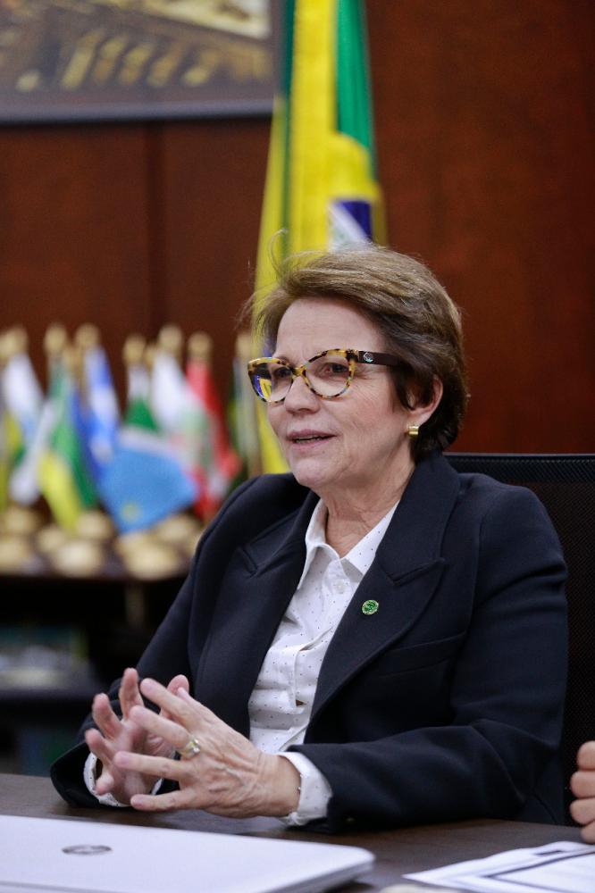 Ministério da Agricultura disponibiliza R$ 955 mil para Três Lagoas