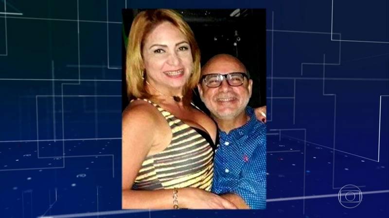 Ministro do STJ concede prisão domiciliar a Fabrício Queiroz e à mulher Márcia