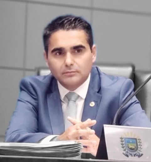 Emenda solicitada pelo Deputado Herculano Borges para Campo Grande é atendida