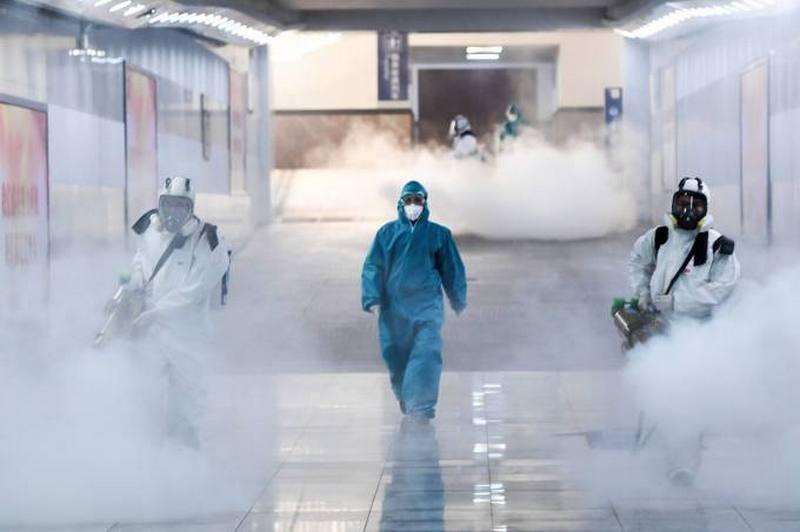 China alerta para nova pneumonia mais mortal que a covid-19