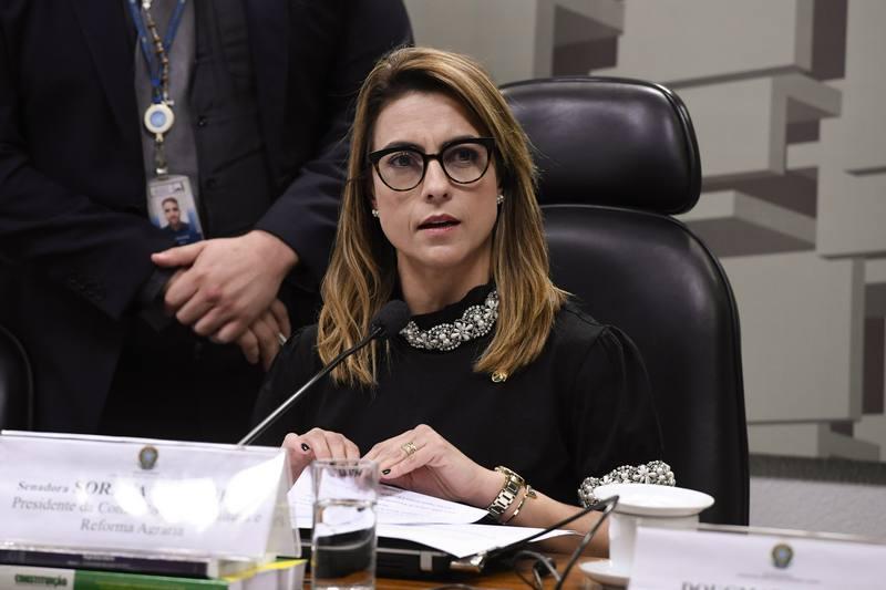 Senadora Soraya Thronicke destina R$ 500 mil para a saúde de Bandeirantes