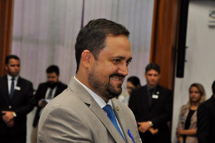 ASSEMBLEIA-MS  Rotary Club de Maracaju pode ser declarado de utilidade pública