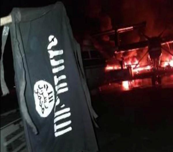 Grupo terrorista Al-Shabab ataca base militar dos EUA no Quênia e mata três americanos