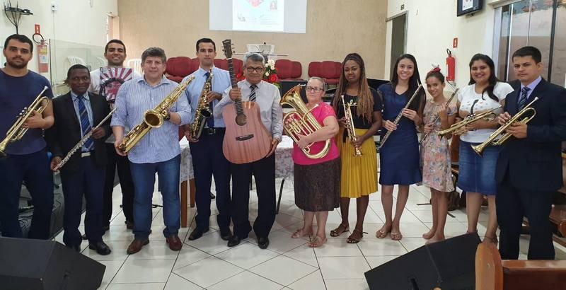 Em Paranaíba, deputado Lidio Lopes entrega Emenda Parlamentar para Centro de Recuperação