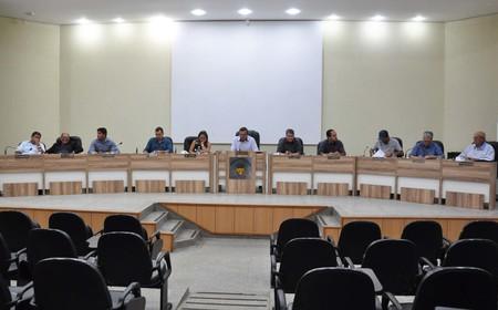 SÃO GABRIEL-MS| Parlamentares protocolam proposições voltadas para saúde, infraestrutura e transporte público de São Gabriel do Oeste