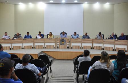 SÃO GABRIEL-MS| Sala de escuta qualificada é assunto de Projeto de Lei aprovado na Câmara Municipal