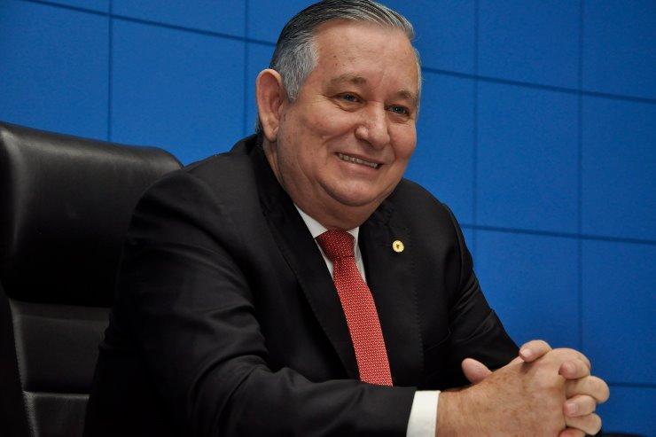 Deputado Antonio Vaz propõe flexibilização no pagamento dos aluguéis de templos religiosos
