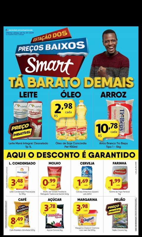 SONORA-MS| CONFIRA AS OFERTAS DE TABLOIDE DO SUPERMERCADO AMIGÃO