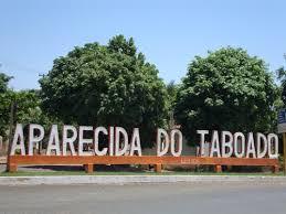 APARECIDA DO TABOADO - MS